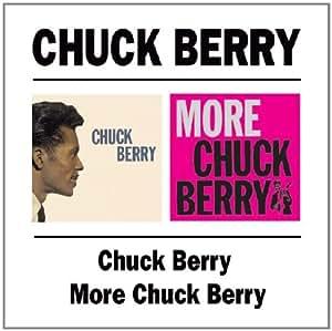 Chuck Berry/More Chuck Berry