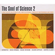 The Soul Of Science Vol. 2 [Import allemand]