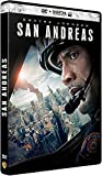 San Andreas [DVD + Copie digitale]