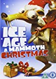Ice Age: A Mammoth Christmas [DVD]