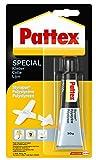 Pattex 1471567 Colle spéciale pour polystyrène 30 g, Noir/blanc