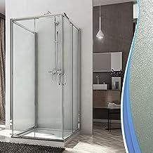 cabine de douche 70x100. Black Bedroom Furniture Sets. Home Design Ideas