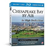 Chesapeake Bay By Air [Blu-ray]