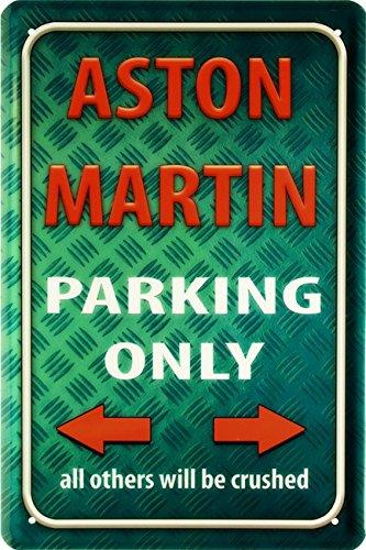 aston-martin-plaque-en-metal-20-x-30-cm-pour-voiture-parking-only-1595