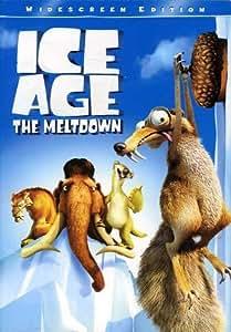 Ice Age: The Meltdown [DVD] [2006] [Region 1] [US Import] [NTSC]