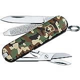 Victorinox Taschenwerkzeug Kl Camouflage, 0.6223.94