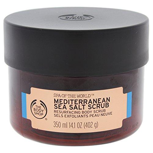 The Body Shop Dead Sea Salt Exfoliant Corporel 350 ml