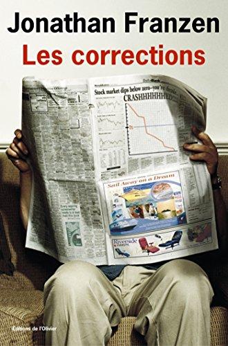 Les Corrections (OLIV. LIT.ET)