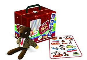 Mr Bean: The Ultimate Collection - Suitcase and Teddy Edition [DVD]
