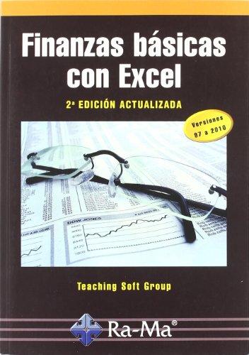 Finanzas Básicas con Excel. 2ª Edición