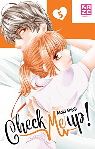 Check Me Up! Edition simple Tome 5
