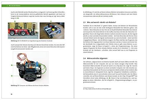 Roboter bauen mit Arduino: Die Anleitung für Einsteiger (Galileo Computing) - 4