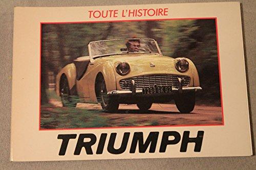Triumph (Auto histoire)