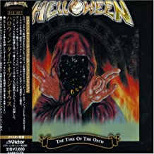 Time of Oath: Expanded Edition by Helloween (2007-02-21)