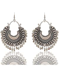 ALFORA German Silver Earrings for Women