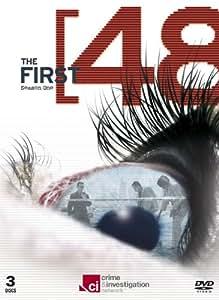 The First 48 - Season 1 [DVD]