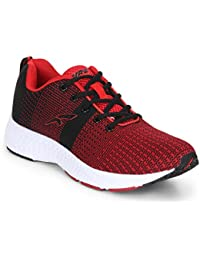 Furo (by Red Chief) R1013 142 Red Running Sport Shoes For Men