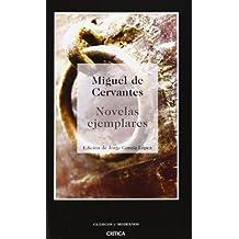 Novelas ejemplares (Clásicos y Modernos)