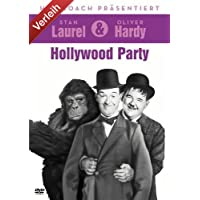 Dick & Doof: Hollywood Party