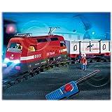 Playmobil 4010 Tren De Mercancias
