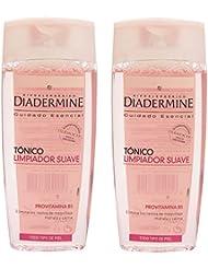 Diadermine–Tonique Nettoyant Doux, hypoallergénique–Tous types de peau–200ml