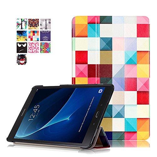 Funda Tab A6 2016,Case Samsung Tab A 10.1,Smart Case