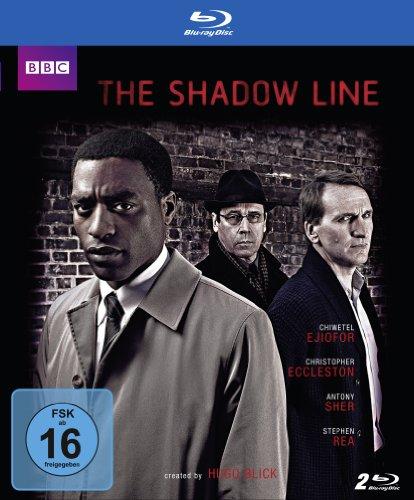 The Shadow Line Blu-Ray (BBC)