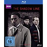 The Shadow Line Blu-Ray
