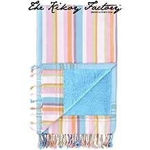 Kikoy Factory - Toalla de playa / Pareo - Toalla de baño - Kikoy Towel 13275A4