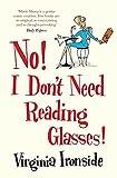 No! I Dont Need Reading Glasses: Marie Sharp 2