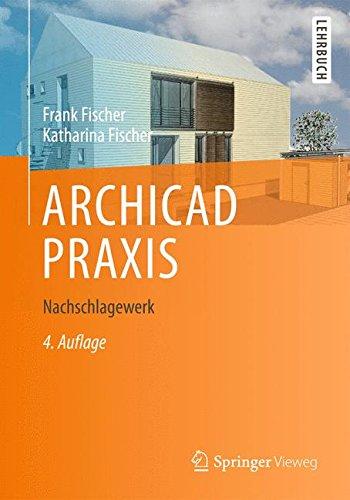 archicad-praxis-nachschlagewerk