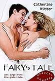 Fairy's Tale - Gefühlserwachen: Liebesroman