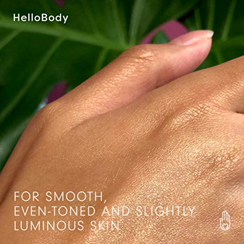 Zoom IMG-2 hellobody coco prime shimmering face
