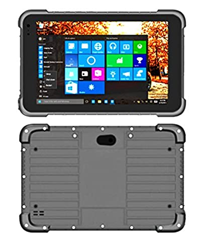 8 inch IP67 Ultra 3G Rugged Tablet PC Original Windows