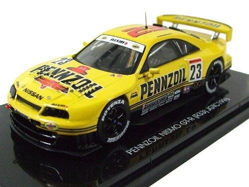 ebrro-1-43-1998-pennzoil-skyline-23-japan-import