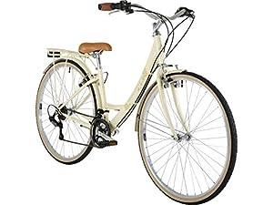 Freespirit Discover 18sp Ladies Touring Hybrid Bike