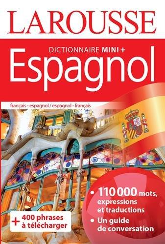 Dictionnaire mini plus espagnol par Collectif