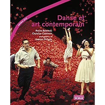 Danse et art contemporain