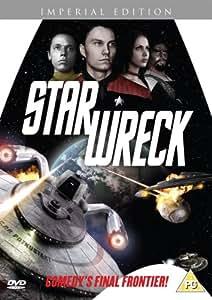 Star Wreck [DVD]