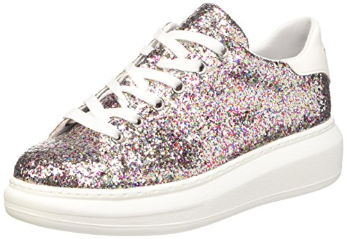 North Star 5410223, Scarpe Low-Top Donna Multicolore