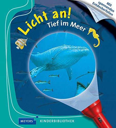 Preisvergleich Produktbild Tief im Meer: Licht an!