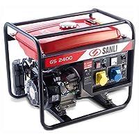 Dirty Pro Tools Petrol generator 2000 W copper motor 2 KVA/2KW 6.5HP DC Petrol Generator - 12V/50HZ UK PLUG 6