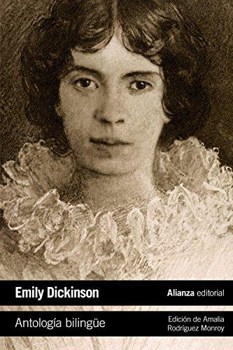 Antología bilingüe (El Libro De Bolsillo - Literatura) por Emily Dickinson