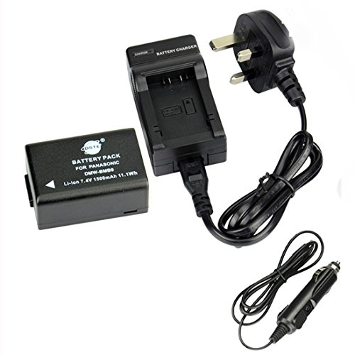 dster-dmw-bmb9-rechargeable-li-ion-battery-dc108u-travel-and-car-charger-adapter-for-panasonic-lumix