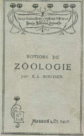 Cours élémentaire d'histoire naturelle Eléments d'anatomie et physiologie végétales par Lecomte H.