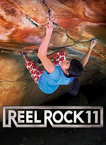 Reel Rock 11 Blu-Ray
