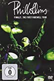 Locandina Finally... The First Farewell Tour [2 DVDs] by Phil Collins