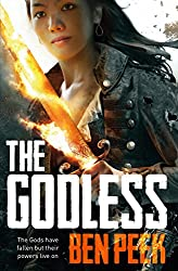 The Godless (The Children Trilogy)