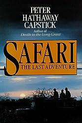 Safari: The Last Adventure