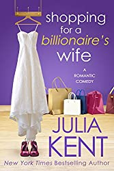 Shopping for a Billionaire's Wife (English Edition)